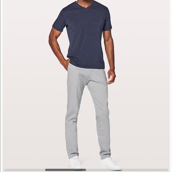 fb3040ac0d7 lululemon athletica Pants | Mens Lululemon Commission Pant | Poshmark